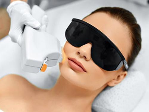 IPL-BBL-SHR Skin Rejuvenation Machine